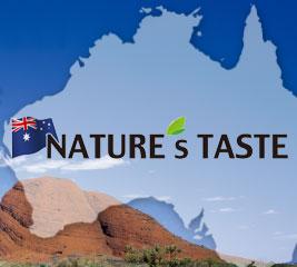 安心のオーストラリア産原材料