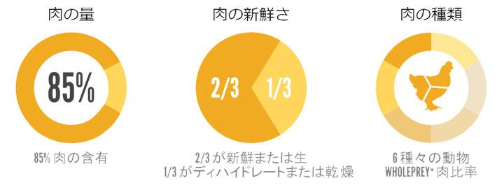 オリジン・パピーの3H